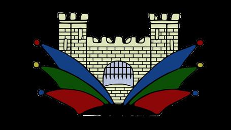 Logo Karnevalsverein Burg/Salm