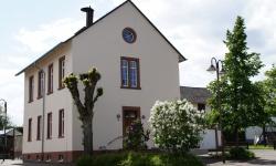 """Bürgerhaus """"Alte Schule"""""""