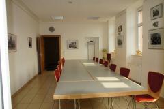 Kleiner Raum Alte Schule