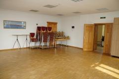 Großer Raum Alte Schule
