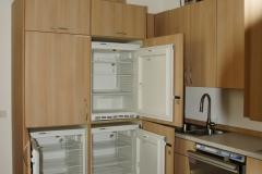 Küche Alte Schule