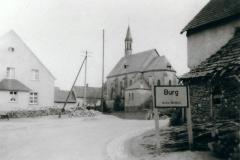 Kirche - Historisch